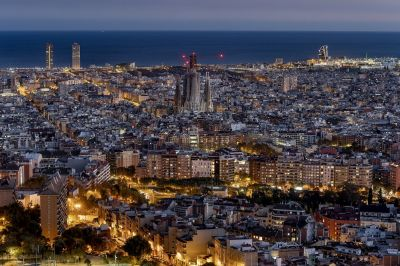 Europe's Roving Manifesta Biennial Will Open in Barcelona and 10 More Cities in Spain's Restive Catalonia Region in 2024