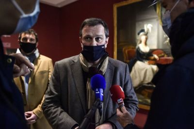 A French Court Has Ordered a Mayor to Close the Local Museums He Opened Last Week in Defiance of the National Lockdown