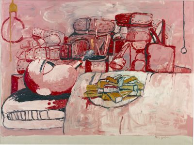 Art Industry News: After Its Delay Sparked a Global Uproar, the Divisive Philip Guston Show Will Now Open Much Earlier + Other Stories