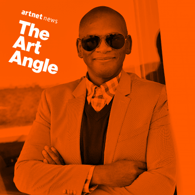 The Art Angle Podcast: How a Powerhouse Hollywood Agency Is Turning Artists Into Stars
