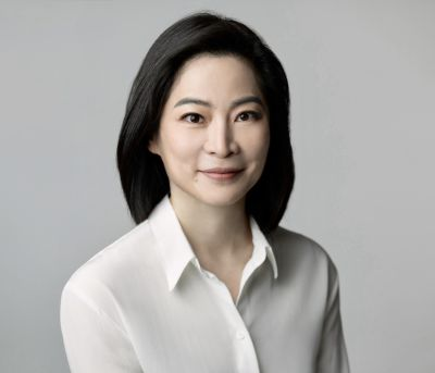 Former Top Christie's Executive Rebecca Wei Is Crossing Over Into the Gallery World, Joining Lévy Gorvy Asia as a Partner