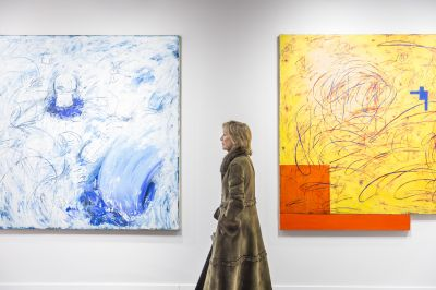 The Gray Market: Why Silicon Valley Is Not Going to Be Able to Save In-Person Art Fairs in 2021 (and Other Insights)