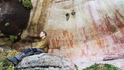 More Photos Have Emerged from the Massive Rock Art Discovery in the Amazon, and They're Amazing—See Them Here