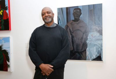 Art Industry News: Kerry James Marshall's New Paintings Explore the Theory That John James Audubon Was Black + Other Stories