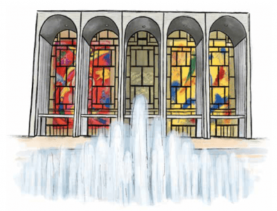 A Handsomely Illustrated New Book Uncovers New York City's Lost and Hidden Gems of Public Art—See Images Here
