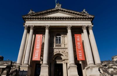 Tate Will Cut Another 120 Employees as It Works to Get Out From Under Budgetary Pressures